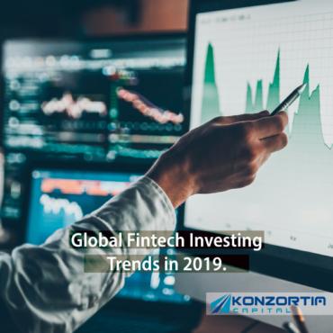FINTECH DIGEST Global Fintech Investing Trends