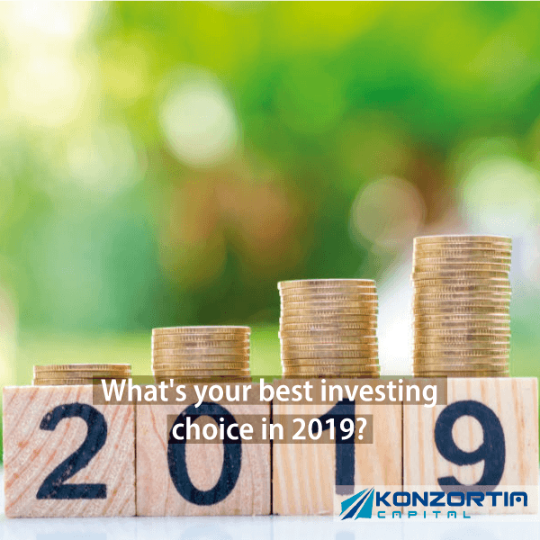 INVESTOR'S PICK: 2019's Investment of the Year