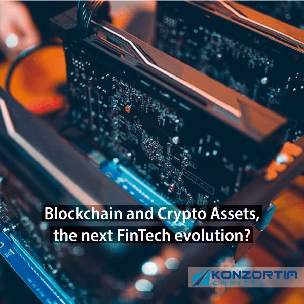 FINTECH DIGEST: Are Crypto Assets the new era of investing?