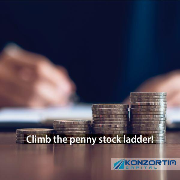 INVESTOR'S TIPS: A Tanking Share Can Become A Ladder