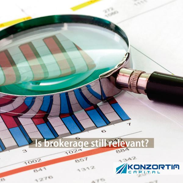INVESTOR'S TIPS: The Problem with Today's Brokerage Services