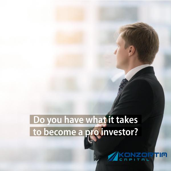 What Do You Need to Become a Smart Investor?