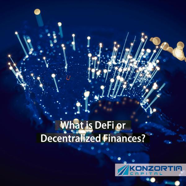 BLOCKCHAIN NEWS: 2020 and the Motion Towards Decentralized Finances