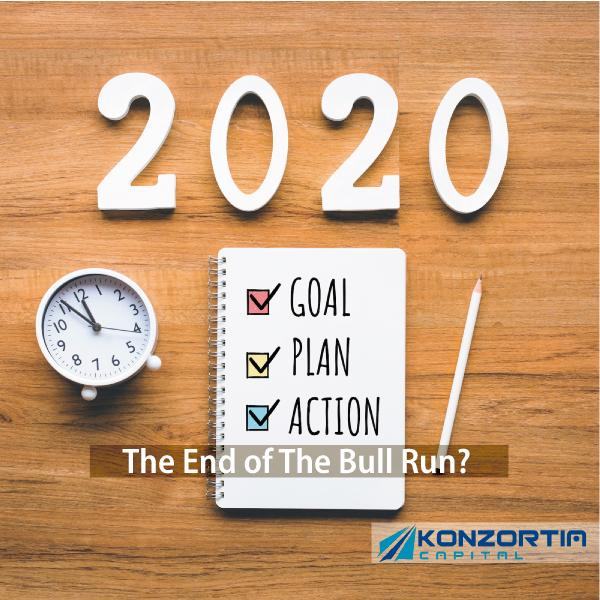 The End of The Bull Run? What to expect in 2020
