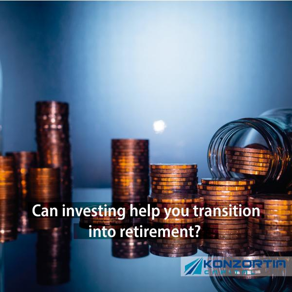 PRIVATE EQUITY INVESTING: Looking for a fast track towards retirement? Can investing help you transition into retirement?
