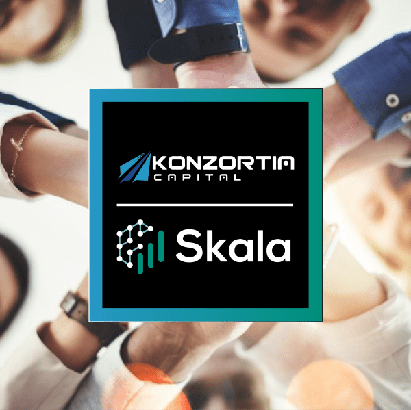 Konzortia Capital & Skala's Strategic Joint Venture
