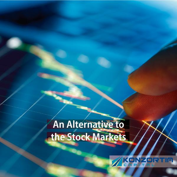 An Alternative to the Stock Markets and Why Look for One