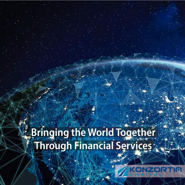 Bringing the World Together Through Financial Services