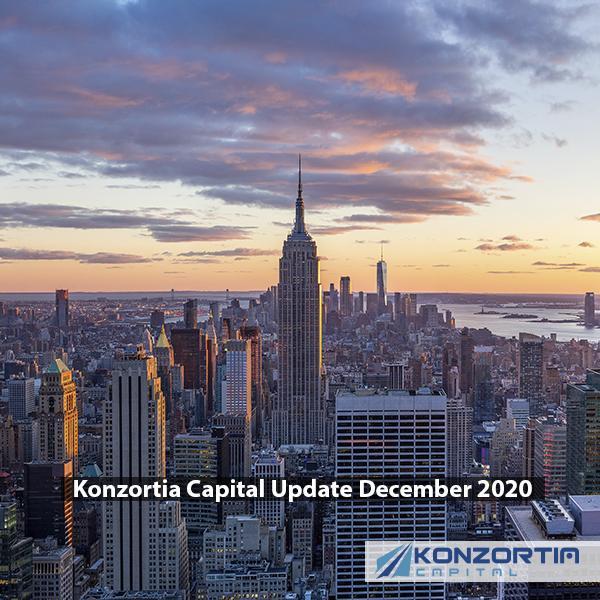Konzortia Capital Update December 2020