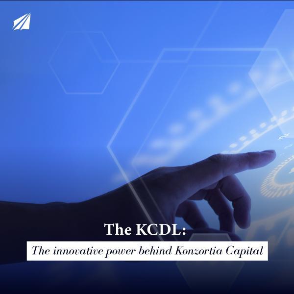 The KCDL: The innovative power behind Konzortia Capital