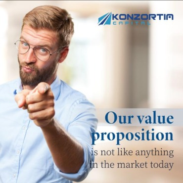 Konzortia Capital Brings a Differentiated Value Proposition to Fix the Backbone of the Financial Sector