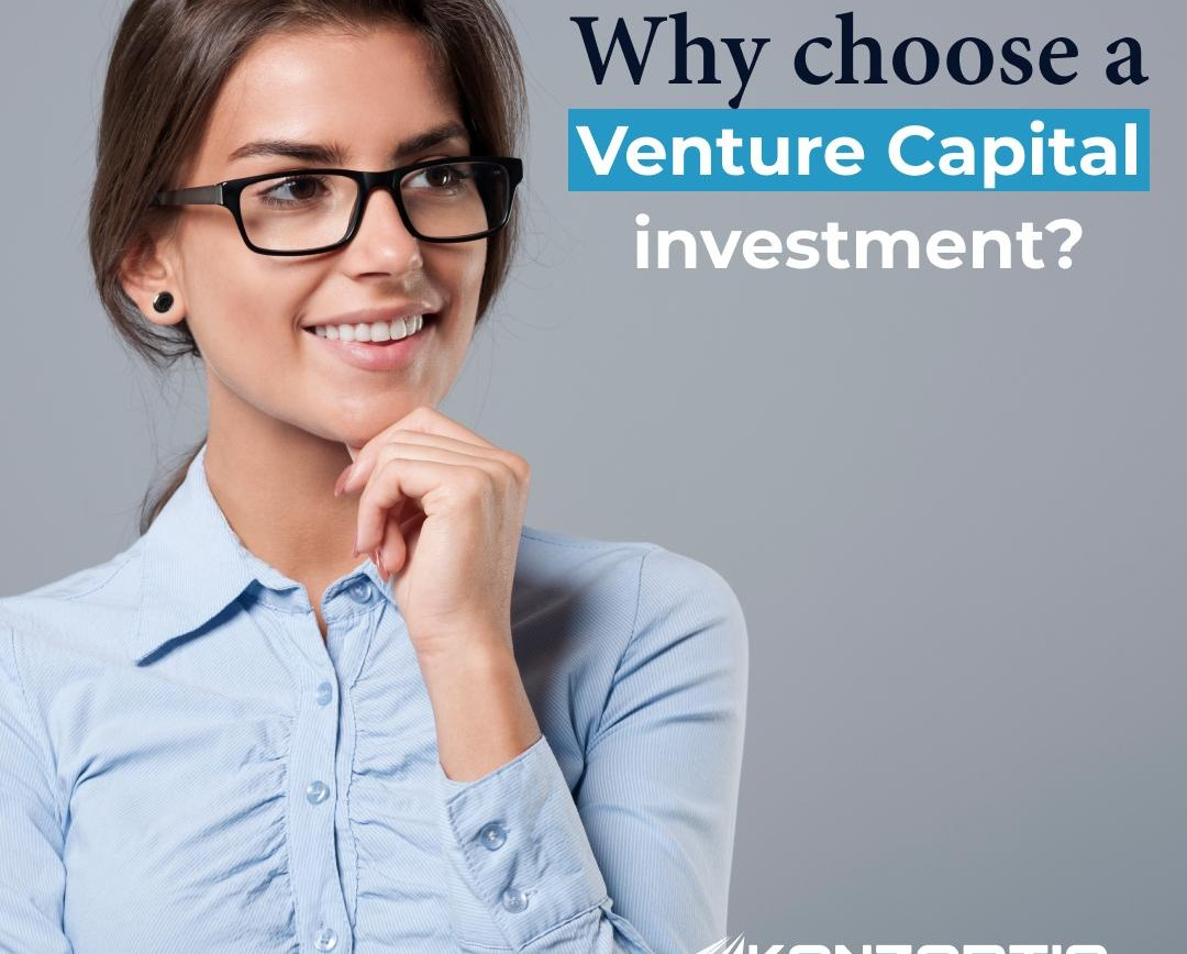 Why Add Venture Capital Investments to Your Portfolio